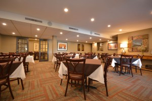 Westwinds Private Dining Room