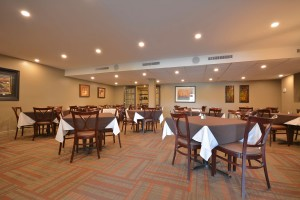 Westwinds Private & Open Dining