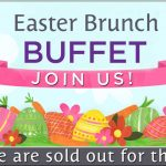 Easter Sunday Buffet 2018 [Sold Out]