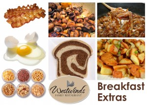 breakfast-Extras